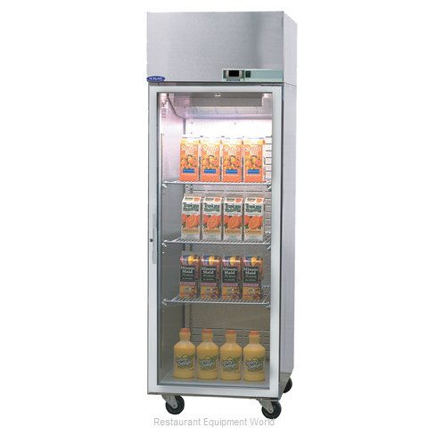 Nor-Lake NR241SSG/0X Reach-in Refrigerator 1 section