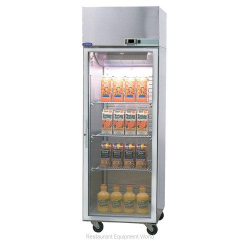 Nor-Lake NR241SSG/0X Refrigerator, Reach-In