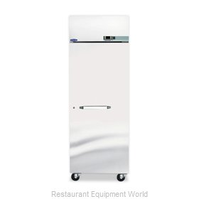 Nor-Lake NR241SSS/0 Refrigerator, Reach-In