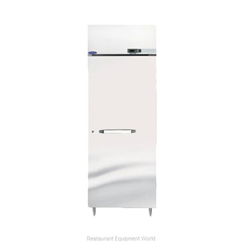 Nor-Lake NR241SSS/0X Reach-in Refrigerator 1 section