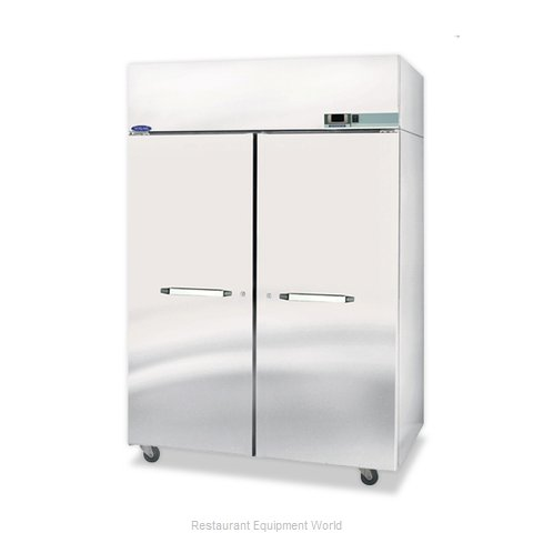 Nor-Lake NR522SSS/0 Refrigerator, Reach-In