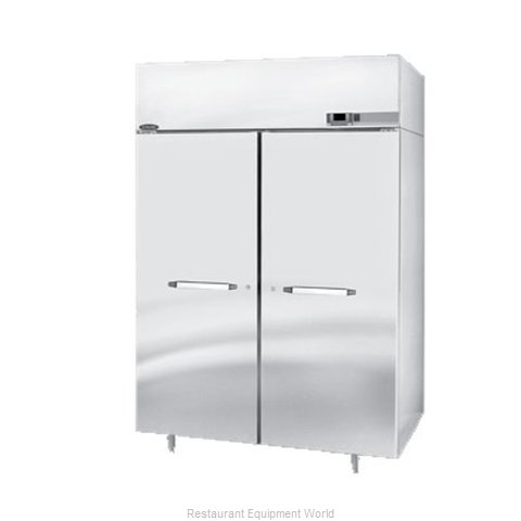 Nor-Lake NR522SSS/0R Refrigerator, Reach-In (Magnified)