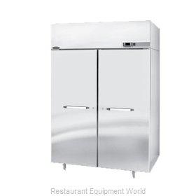 Nor-Lake NR522SSS/0R Refrigerator, Reach-In