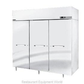 Nor-Lake NR524SSS/0R Refrigerator, Reach-In