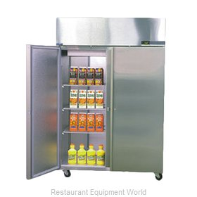 Nor-Lake NR524SSS/0X Refrigerator, Reach-In