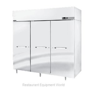 Nor-Lake NR803SSG/0R Refrigerator, Reach-In