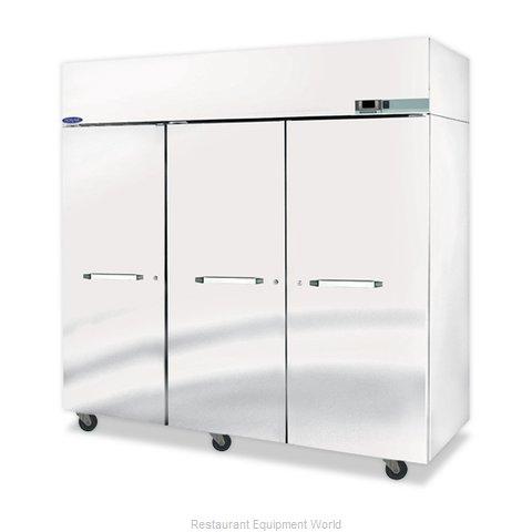 Nor-Lake NR803SSS/0 Refrigerator, Reach-In