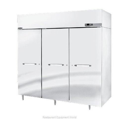 Nor-Lake NR803SSS/0R Refrigerator, Reach-In
