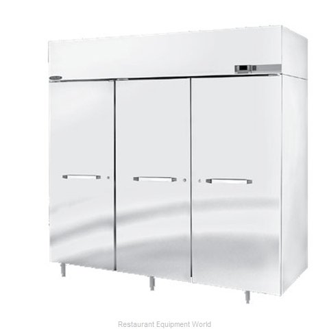 Nor-Lake NR806SSG/0R Refrigerator, Reach-In (Magnified)