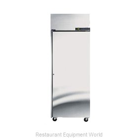 Nor-Lake NW212SSS/0 Heated Cabinet, Reach-In