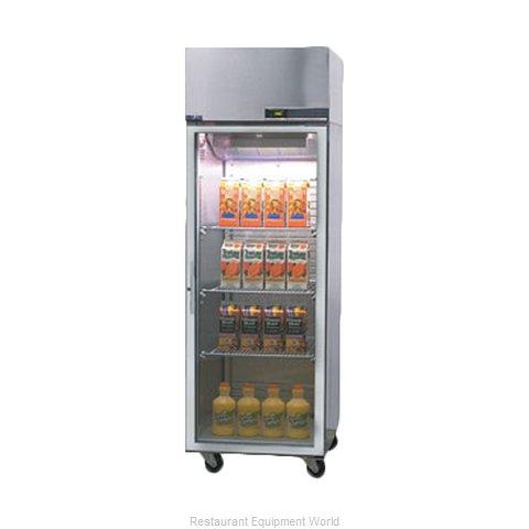 Nor-Lake PR242SSG/0X Refrigerator, Pass-Thru