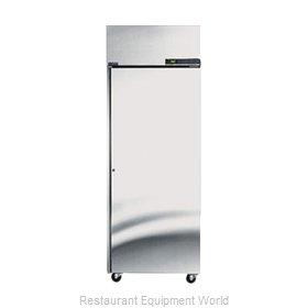 Nor-Lake PR242SSS/0X Refrigerator, Pass-Thru