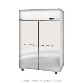 Nor-Lake PR524SSS/0X Refrigerator, Pass-Thru