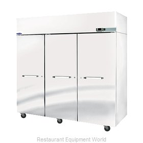 Nor-Lake PR806SSG/0X Refrigerator, Pass-Thru