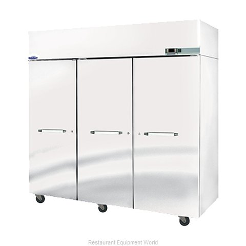 Nor-Lake PR806SSS/0X Refrigerator, Pass-Thru
