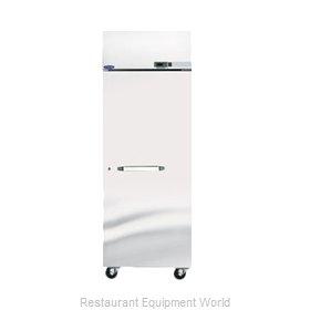 Nor-Lake PW253SSS/0 Heated Cabinet, Pass-Thru