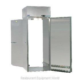 Nor-Lake PWR332SSS/0R Refrigerator, Roll-Thru