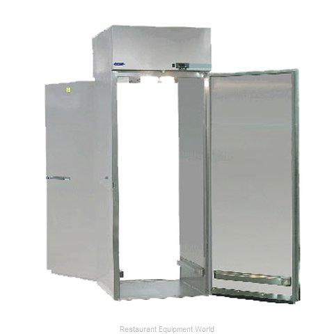 Nor-Lake PWR332SSS/0X Refrigerator, Roll-Thru