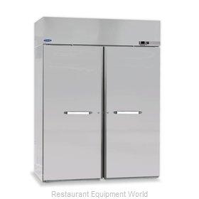 Nor-Lake PWR724SSS/0X Refrigerator, Roll-Thru