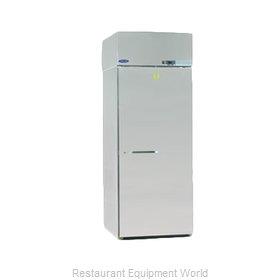Nor-Lake PWW332SSS/0 Heated Cabinet, Roll-Thru