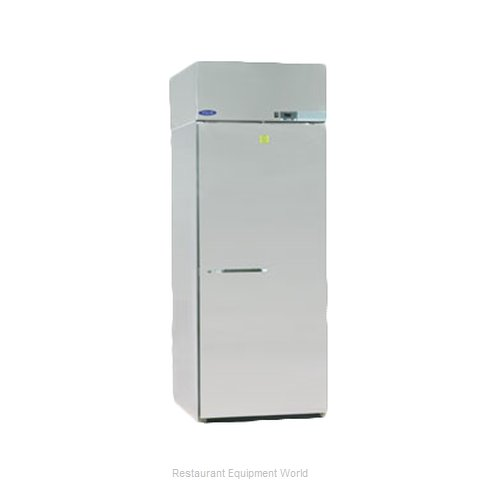 Nor-Lake WR331SSS/0R Refrigerator, Roll-In