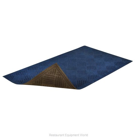 Notrax 151S0046BU Floor Mat, Carpet