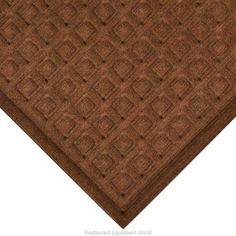 Notrax 152S0023BR Floor Mat, Carpet