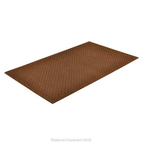 Notrax 152S0035BR Floor Mat, Carpet