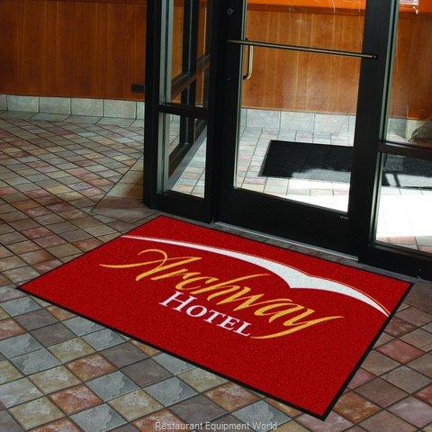 Notrax 193S003500 Floor Mat, Carpet