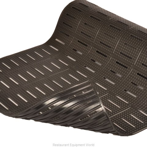 Notrax 755C0024BL Floor Mat, General Purpose