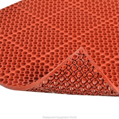 Notrax T11U3939RD Floor Mat, Anti-Fatigue