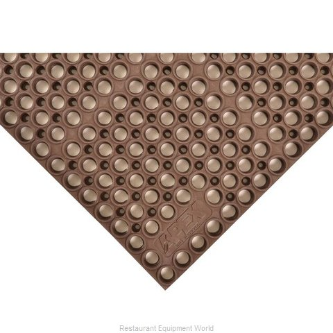 Notrax T12S3929BR Floor Mat, Anti-Fatigue