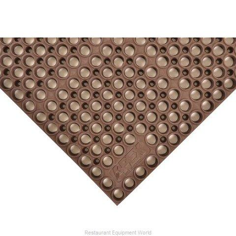 Notrax T12U3939BR Floor Mat, Anti-Fatigue