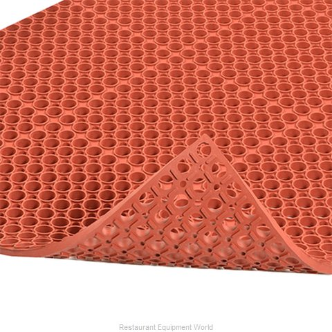 Notrax T13S0033RD Floor Mat, Anti-Fatigue