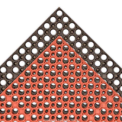 Notrax T13U0035BL Floor Mat, Anti-Fatigue