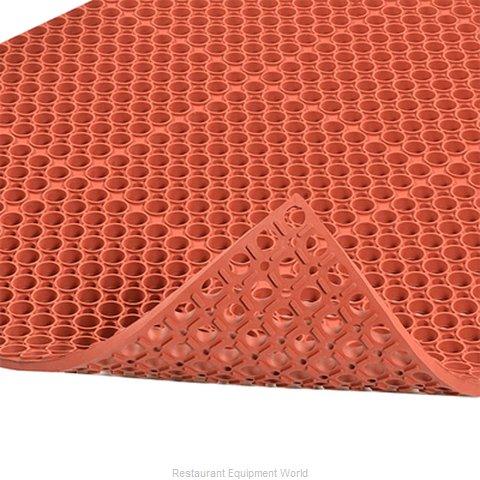 Notrax T13U0035RD Floor Mat, Anti-Fatigue
