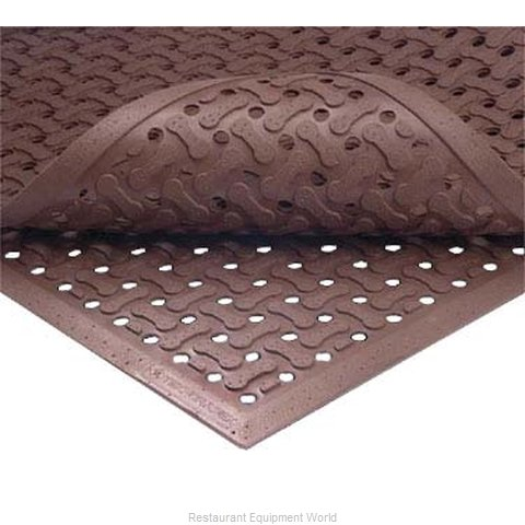 Notrax T18S0035RD Floor Mat, Anti-Fatigue (Magnified)