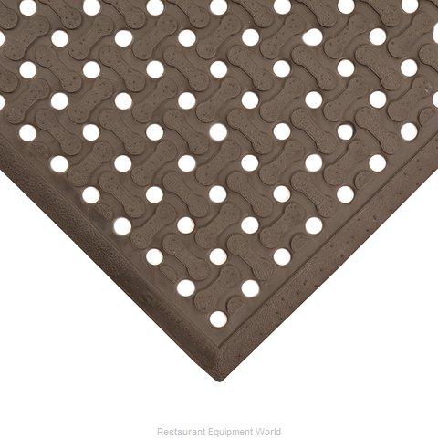 Notrax T18U0023BL Floor Mat, Anti-Fatigue