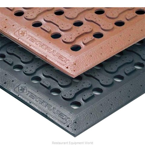 Notrax T18U0046RD Floor Mat, Anti-Fatigue