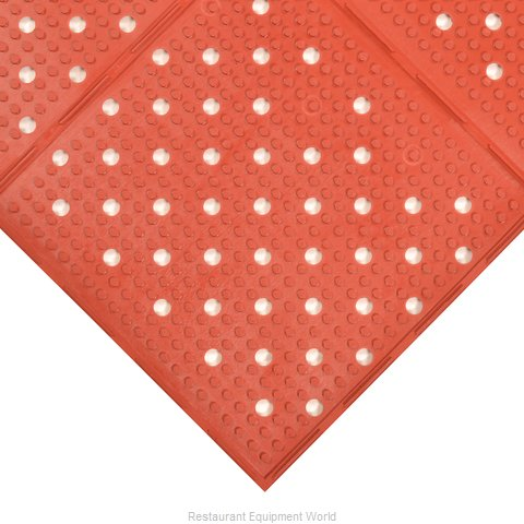 Notrax T23U0048RD Floor Mat, General Purpose