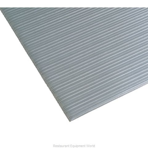Notrax T42R0348GY Floor Mat, Anti-Fatigue