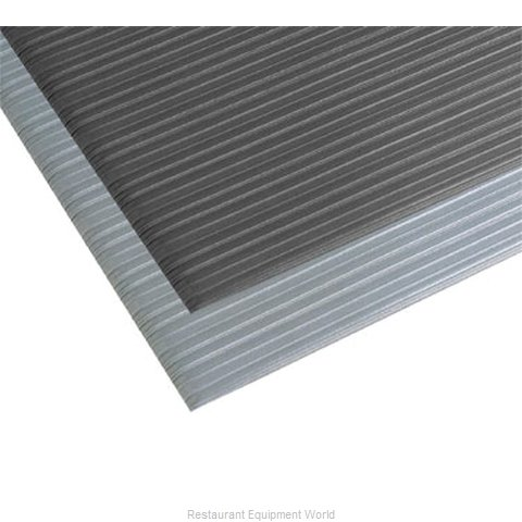 Notrax T42R0536GY Floor Mat, Anti-Fatigue