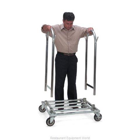 Notrax T44SKART00 Cart, Mat
