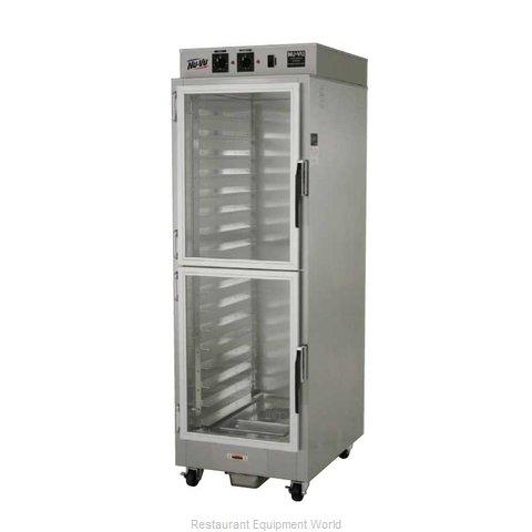 Nu-Vu PRO-16 Proofer Cabinet, Mobile