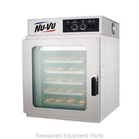 Nu-Vu RM-5T Convection Oven, Electric
