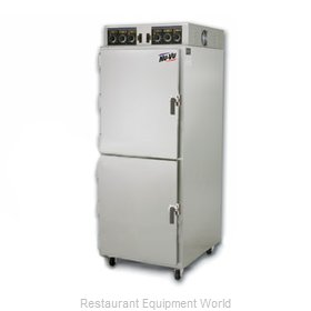 Nu-Vu SC-14 Oven Slow Cook Hold Cabinet Electric