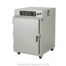 Nu-Vu SC-7 Oven Slow Cook Hold Cabinet Electric