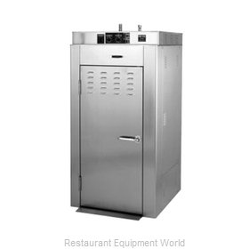 Nu-Vu UB-12R Oven Roll-In Electric