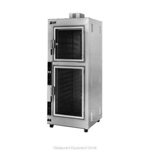 Nu-Vu UB-5/10 Convection Oven / Proofer, Electric (Magnified)