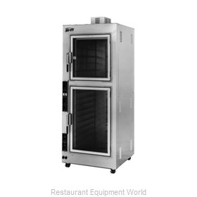 Nu-Vu UB-5/10 Convection Oven / Proofer, Electric